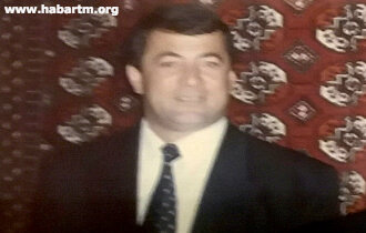 Туркменистан: В заключении скончался Алламурад Аллакулиев