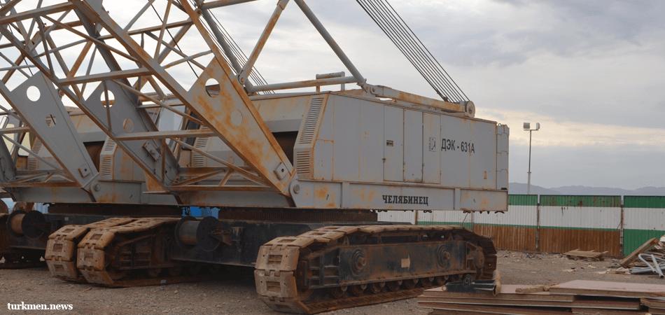 Аудиторы вновь отказались оценивать ущерб «Белгорхимпрома» от строительства Гарлыкского комбината в Туркменистане