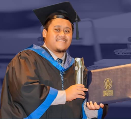 Объявлен набор абитуриентов в Технологический университет в Малайзии