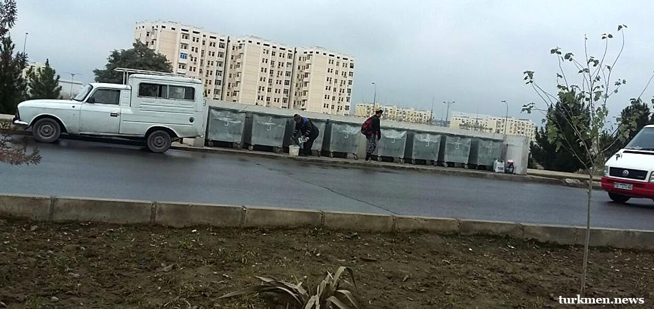 Где тонко, там и рвется. Микрорайоны «Мир» в Ашхабаде не получают тепла