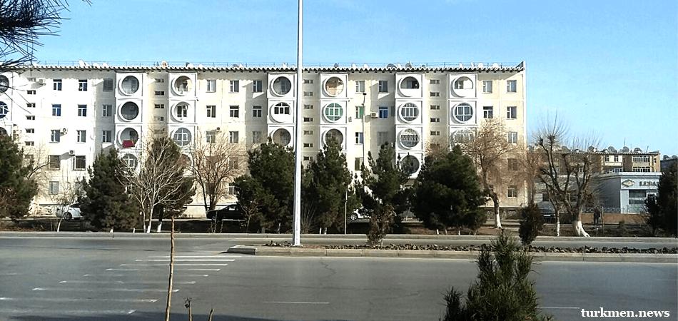 Город Туркменабад в Туркменистане объявлен карантинной зоной