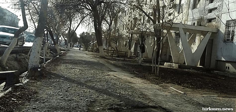 Упущенные возможности Лебапа. О социально-экономической ситуации в приграничном регионе Туркменистана