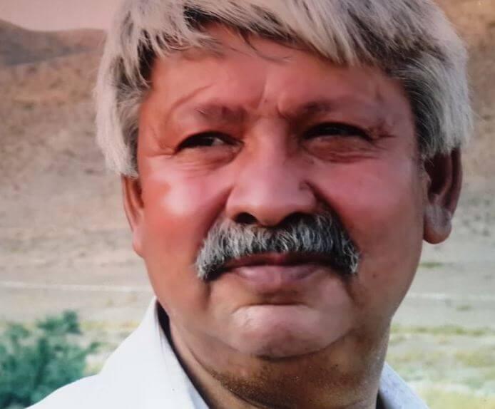 В Туркменистане трагически погиб журналист Аманмурад Бугаев