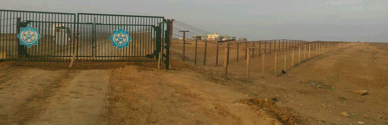 Туркменистан реконструирует трассу из Туркменбаши в Казахстан. Граница остается закрытой почти год