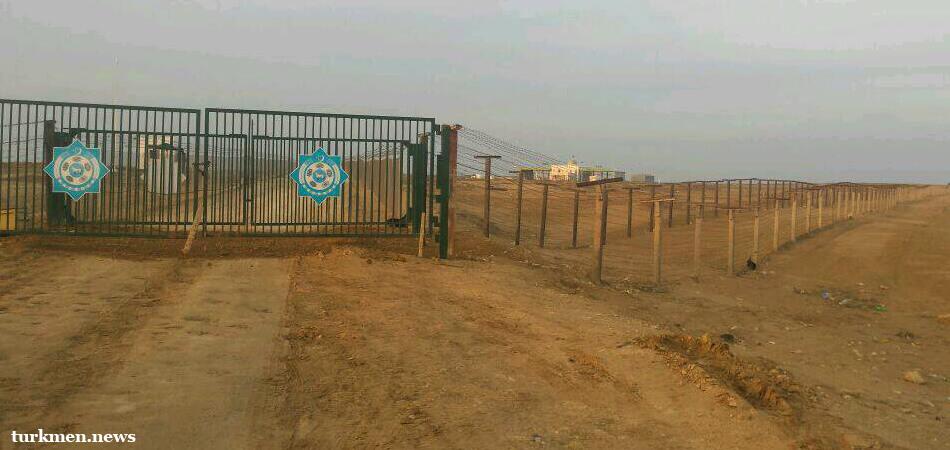 Туркменистан: Граница с Узбекистаном по-прежнему закрыта
