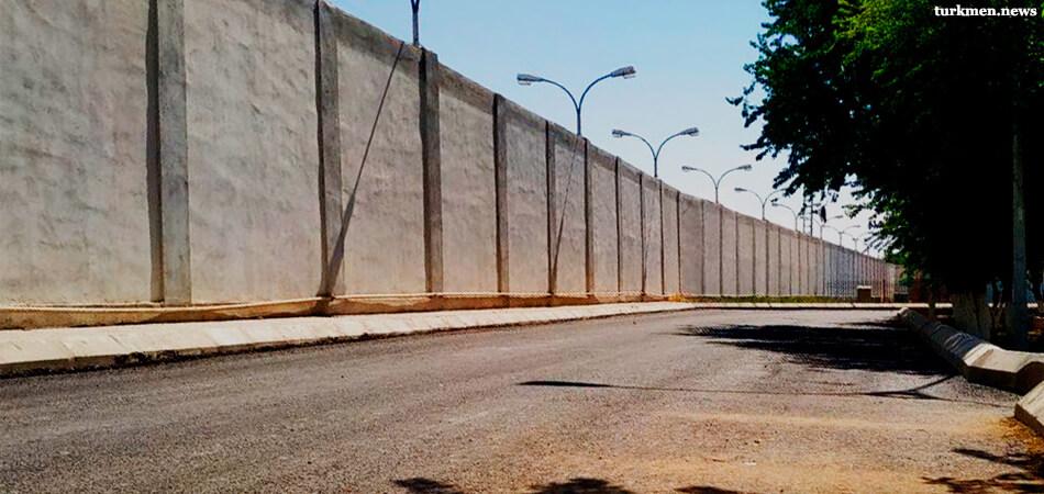 Туркменистан: Ситуация в колониях вновь ухудшается