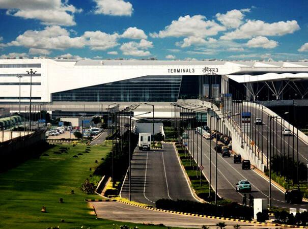 Четверо граждан Туркменистана арестованы в аэропорту Дели за контрабанду золота