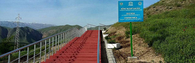 Не газом единым. Почему Туркменистан упускает возможность заработать миллионы долларов на иностранных туристах