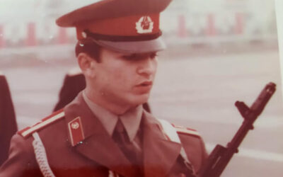 «Настоящий патриот, веривший в перемены в Туркменистане». К юбилею Бегенча Бекназарова