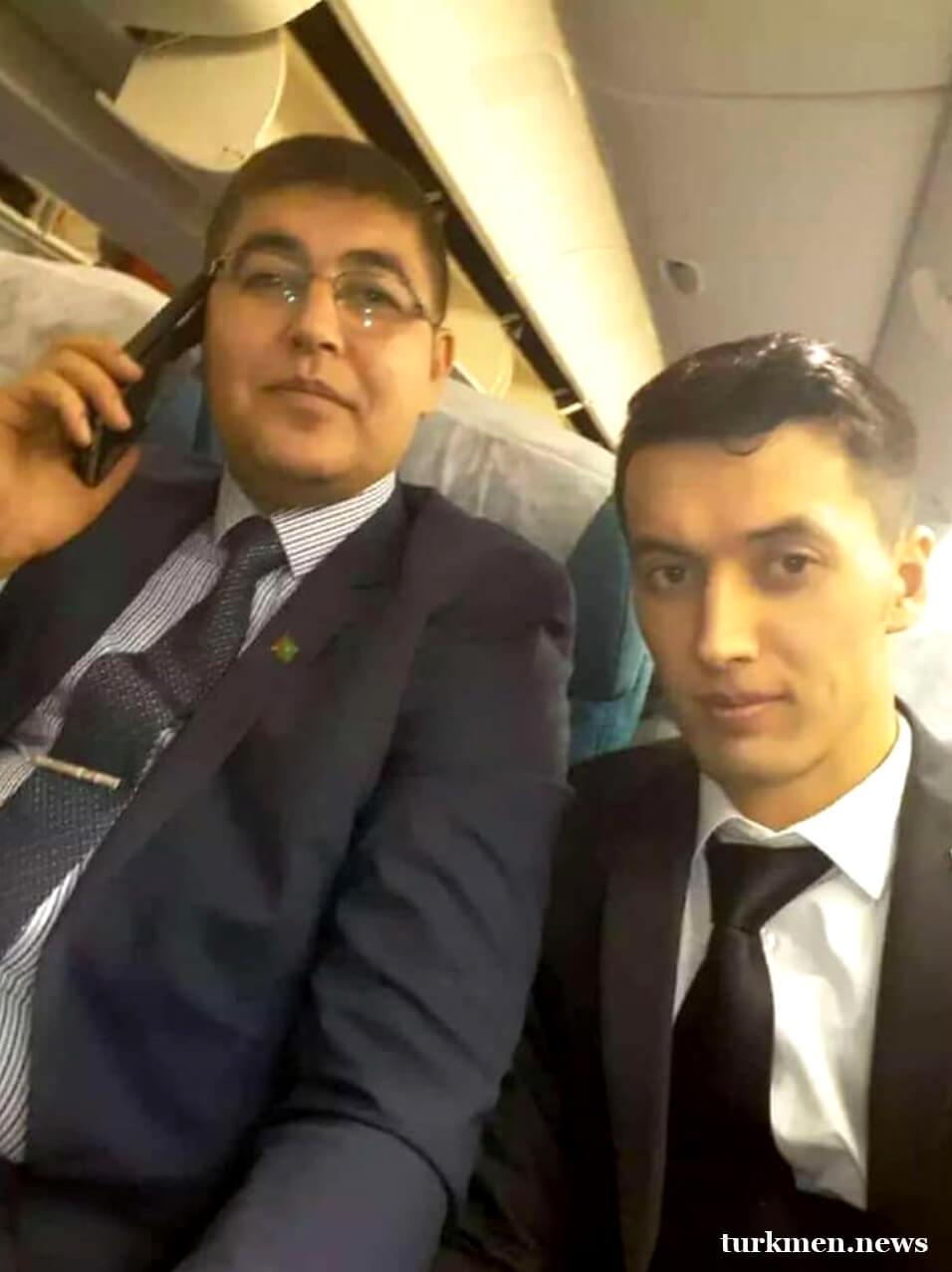 В Турции ликвидировали Ассоциацию солидарности и помощи студентам из Туркменистана. Ее лидером был Омрузак Умаркулиев