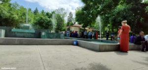 Туркменистан: Очереди перед банкоматами достигают 500 человек