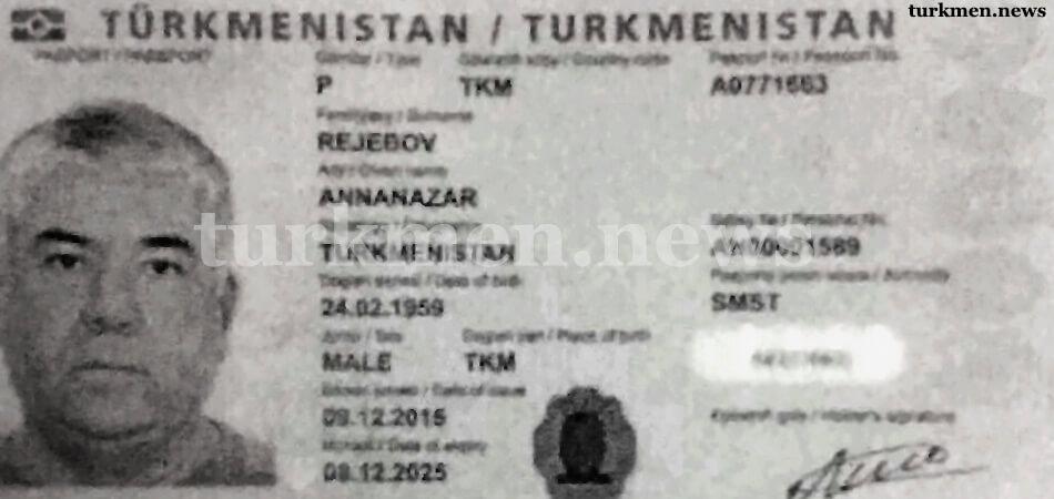 Зять Гурбангулы Бердымухамедова – один из застройщиков туркменского автобана за $2,3 млрд (видео)