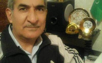 Туркменистан: Произвол в отношении Хекима Хаджиева не прекращается