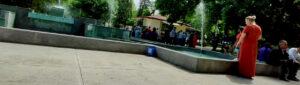 Туркменистан: «Люди готовы убить друг друга в толпе перед банкоматами» (видео)