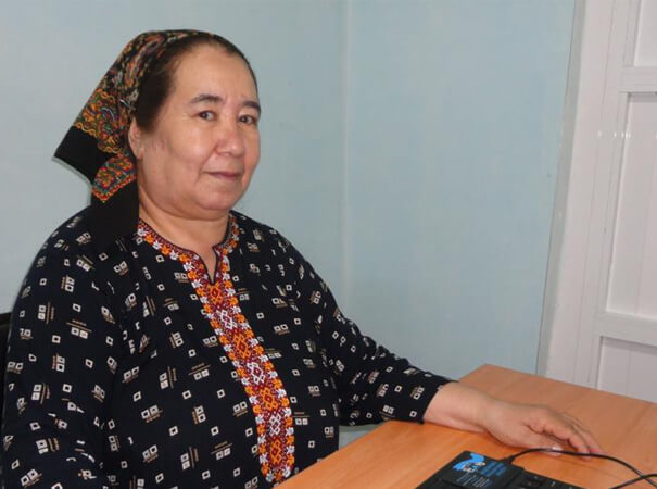 Журналисту Солтан Ачиловой официально запретили выезд из страны