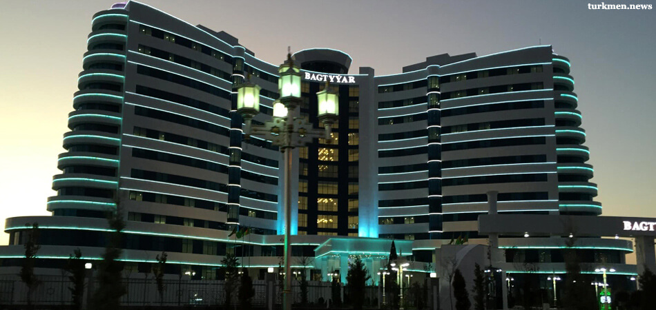 Каспийский экономический форум на Авазе может лишить туркмен доступа к курорту