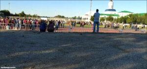 Цифровизация по-туркменски. Бюджетников посылают учиться компьютерным азам