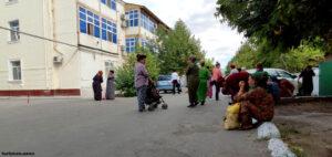 В Туркменистане взлетели цены на куриные яйца