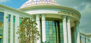 Злак не растет в тени тюрьмы. История о том, как международный университет стал обычным туркменским вузом