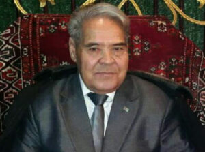 Ушел из жизни Народный артист Туркменистана Джума Язмурадов