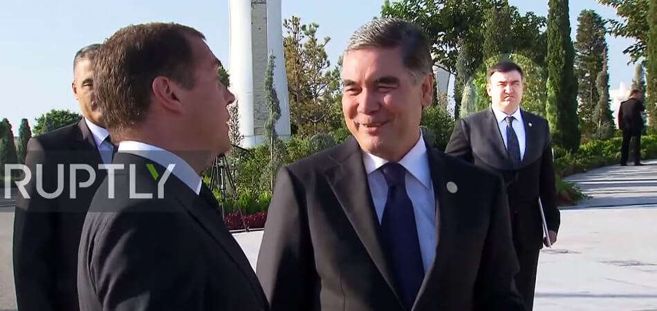 Осуждены бывший глава МВД Муликов и начальник службы безопасности президента Нобатов