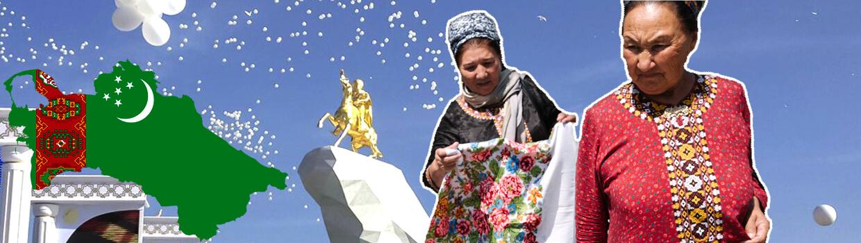 Туркменистан: Лишь бы не было войны. Итоги 2019 года в фильме turkmen.news
