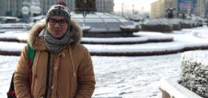 Касым Гараев почти месяц не выходит на связь