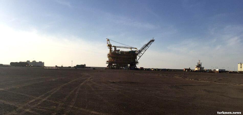 Туркменистан: Работникам CNPC два месяца не выплачивают зарплату