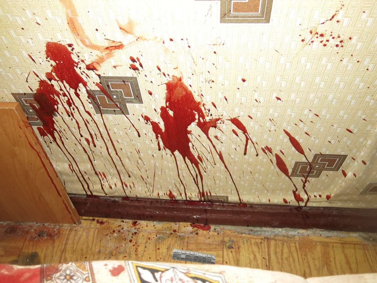 В России студент из Туркменистана убил соотечественника