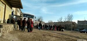 Туркменистан: План по хлопку «выполнен», но хлопковое масло в дефиците