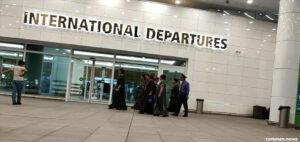Французский «Буиг» организует очередной чартер из Туркменистана