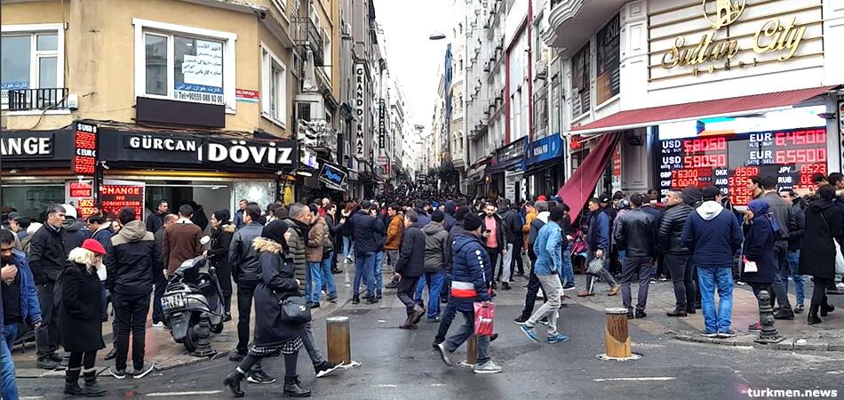 Число жертв отравления метиловым спиртом в Стамбуле достигло 20