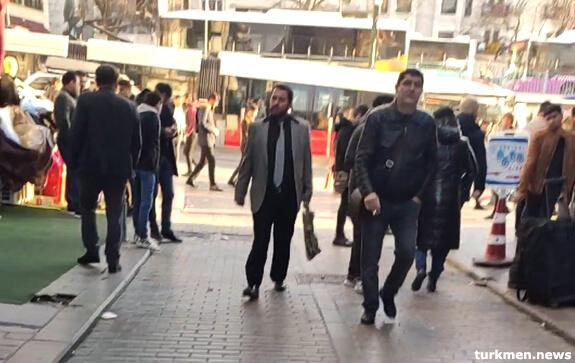 Запрет на вылет в Турцию вынуждает туркмен лететь через Москву и Минск