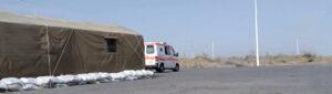 Карантин по-туркменски. Почему изоляция граждан лишь видимость борьбы с COVID-19