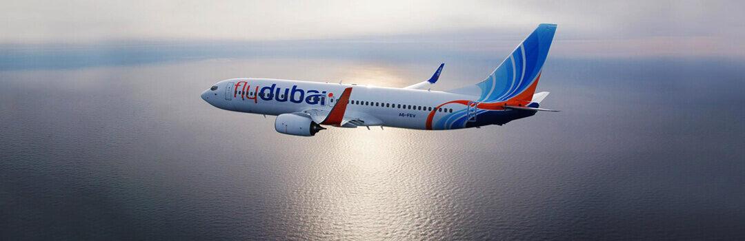 Рейс FlyDubai из Ашхабада улетел без туркменских пассажиров