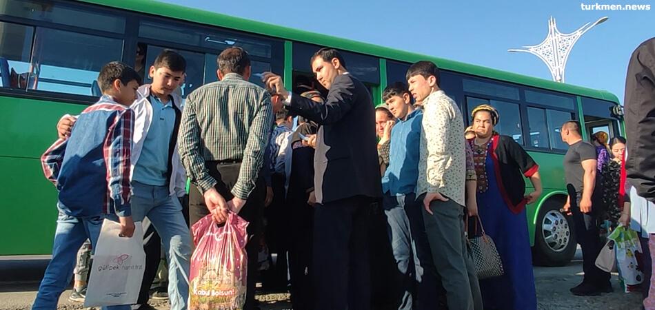 В Багдаде всё спокойно. К визиту делегации ВОЗ в Туркменистан