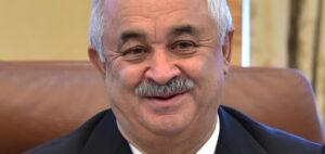 Александр Дадаев покинул пост главы Союза промышленников и предпринимателей Туркменистана
