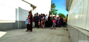 Ашхабад: «Магазинная мафия» бессмертна