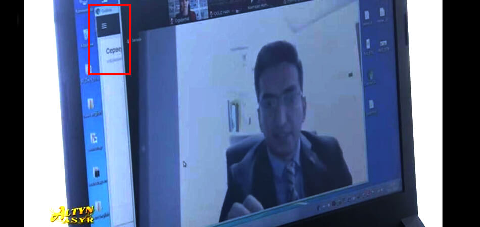 Туркменский вуз провел международную онлайн-конференцию. С использованием VPN 😎