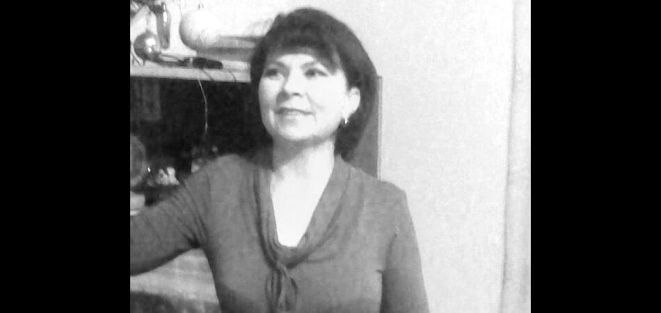 Наиля Еникеева – очередная жертва урагана в Туркменистане
