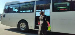 COVID-19. Так есть или нет коронавирус в Туркменистане?