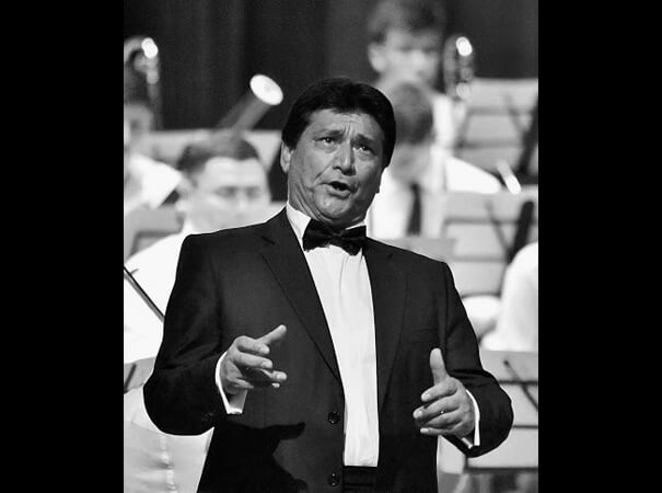 Скончался заслуженный артист Туркменистана Исмаил Джумаев