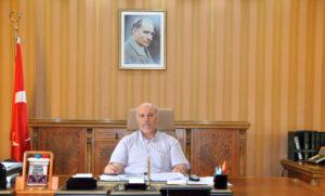 В Ашхабаде от пневмонии скончался турецкий дипломат