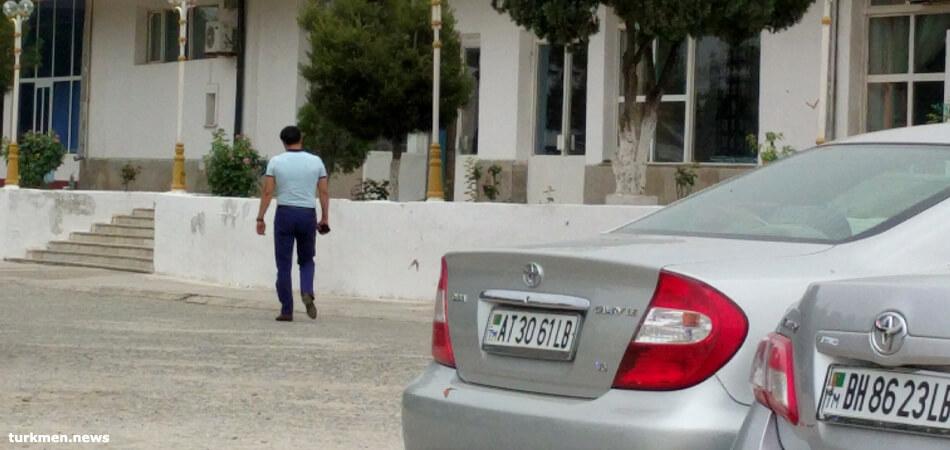 Скончался хяким Фарабского этрапа Хасан Меткулиев