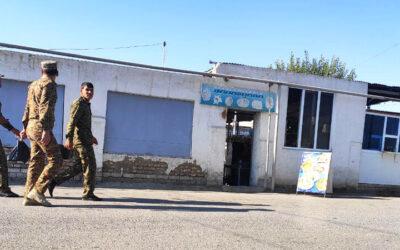 Батыр Игдыров — один из солдат, погибших в аварии в Туркменистане