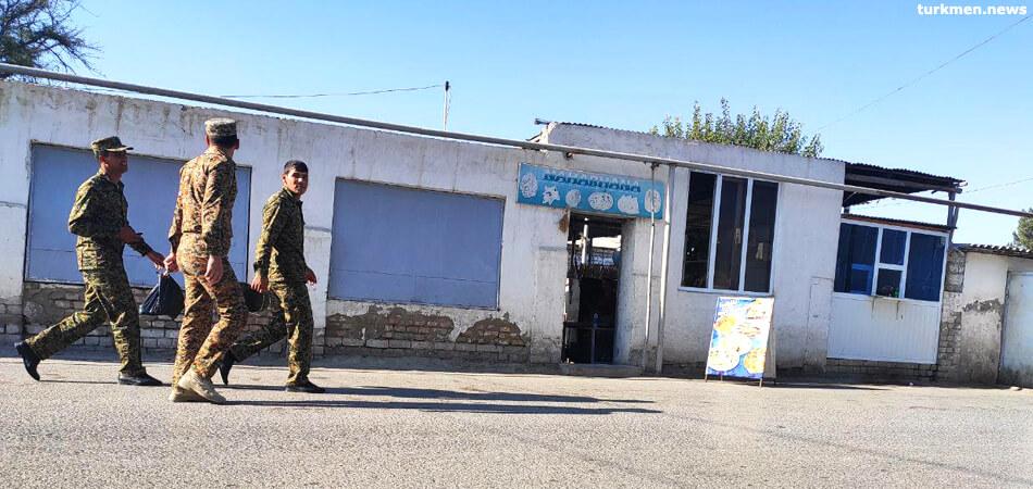 Туркменистан: Количество жертв трагедии в Серхетабаде увеличилось до четырнадцати