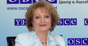 Туркменистан: От коронавируса скончался водитель Центра ОБСЕ
