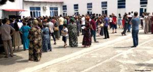 МИД России направил в Туркменистан ноту по поводу закрытия «русских» классов