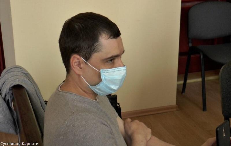 Гражданина Туркменистана в Украине третий год судят за убийство