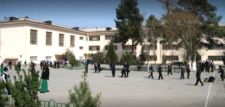Неделя в Туркменистане: Нота от МИД РФ и расписки об отказе посещать запрещенные сайты